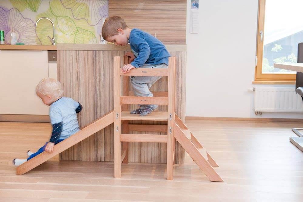 lesena-igrača